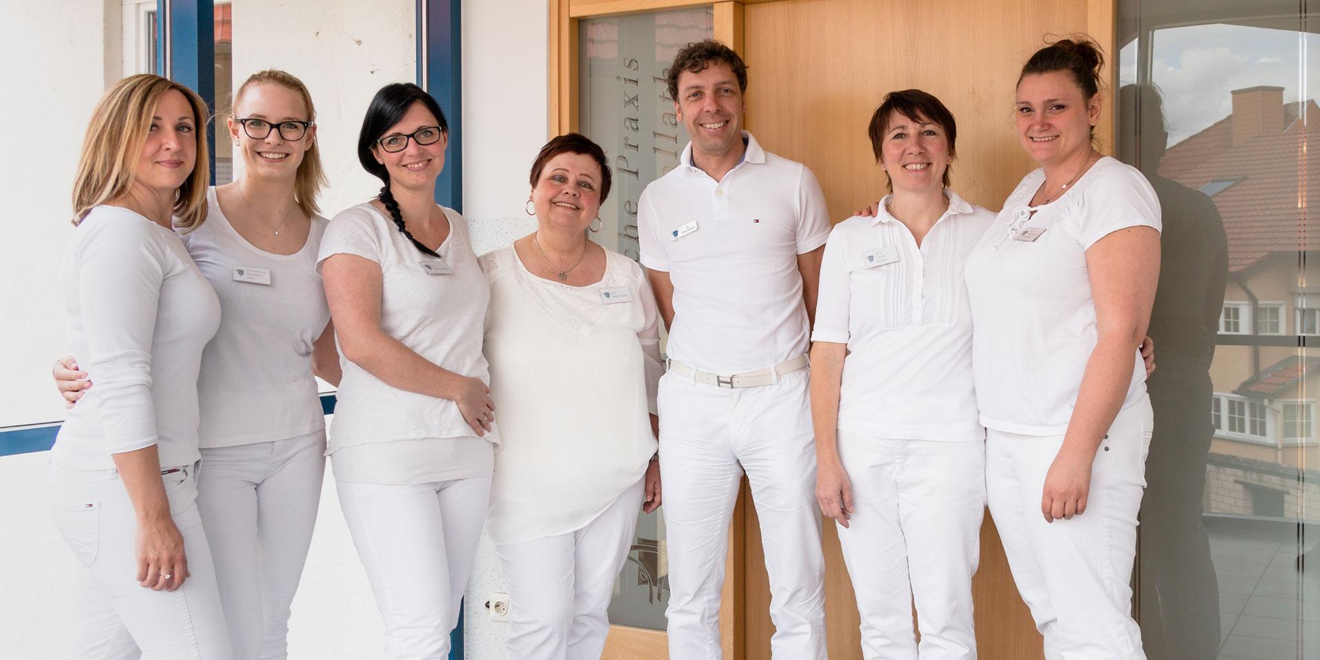 Team   Dr. med. Jörg Sallath   Facharzt für Gynäkologie & Geburtshilfe